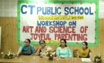 WORKSHOP ON ART AND SCIENCE OF JOYFUL PARENTING